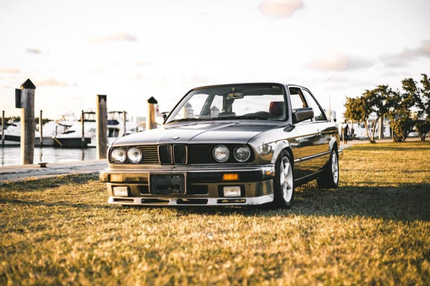 fixed and tuned used bmw